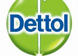 imagen Dettol logo