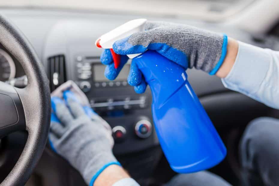 imagen Desinfectantes-de-coche