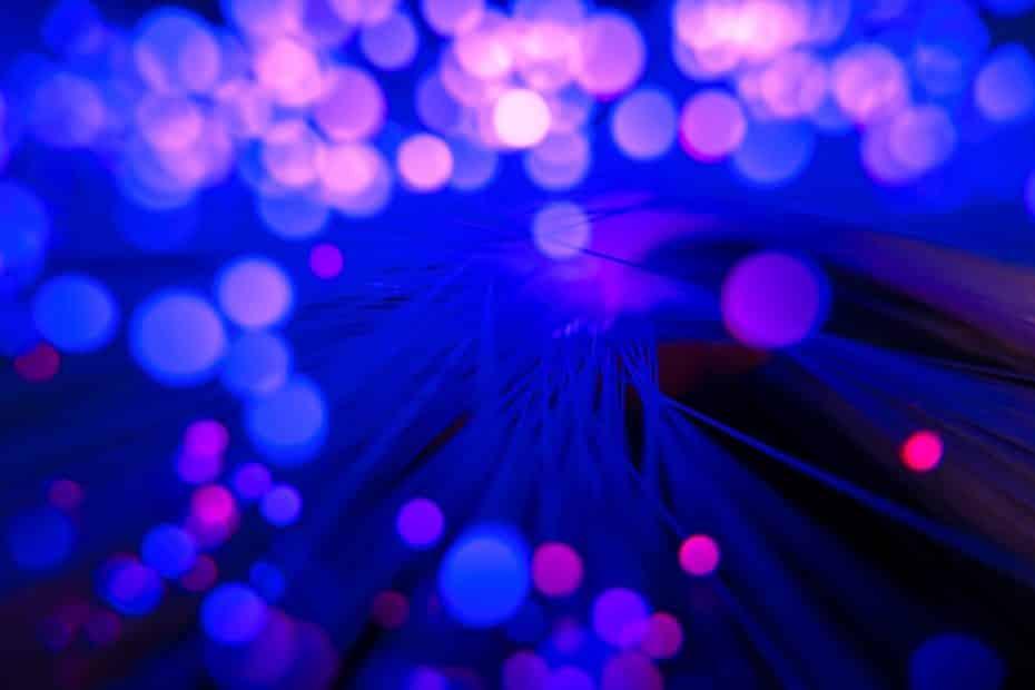 Imagen de desinfectante de luz UV