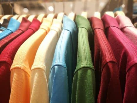 Desinfectante de ropa